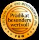 Prädikat _wertvoll